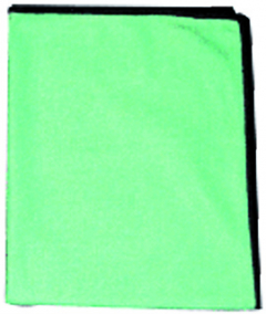 10 Lavettes microfibres