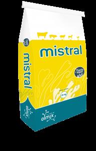 Poudre asséchante litières et caillebotis Mistral OLMIX - 25 kg