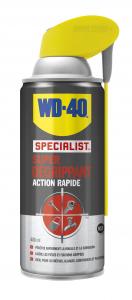 Super dégrippant action rapide - WD 40 Spécialist - 400 ml