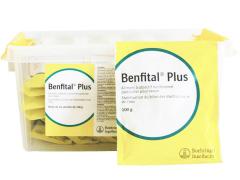 Aliment à objectif nutritionnel particulier pour veaux - Benfiltal Plus - 1 sachet