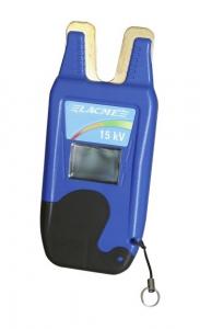 Voltmètre numérique 15kV - LACME