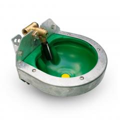 Abreuvoir anti lapage pour bovins à protection intégrée - La buvette - F25