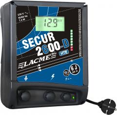 Électrificateur sur secteur Secur 2600 D HTE