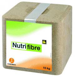 Nutrifibre - Bloc de 24 kg