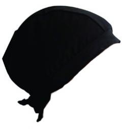 Turban anti-odeur - Taille S/M