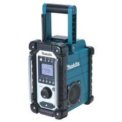 Radio de chantier - Makita - DMR 102