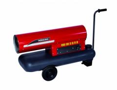 Générateur mobile au fioul - Thermobile - TA22-P