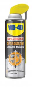 Dégraissant - WD 40 Spécialist - 500 ml