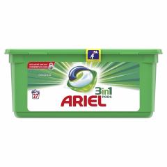 Lessive Ariel - Pods Original - 27 doses