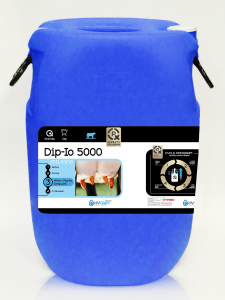 dip-io 5000-60kg
