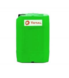 Lubrifiant Total Tractagri HDM 15W40 - Bidon de 20 L