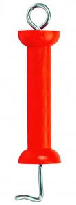 Poignée barrière orange