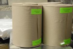Papier gaufré - Elastok - 90 gr - 0.70 x 200 m