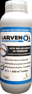 Insecticide larvicide - Larvenol CAPS - 1 L