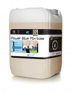 Désinfectant Power Blue Mix Base - Bidon de 19 kg