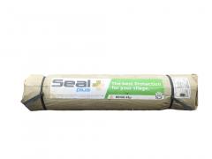 Film Ensil'Sealplus - 12 m x 50 m - Noir / Beige
