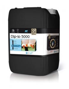 Dip Io 500-22kg