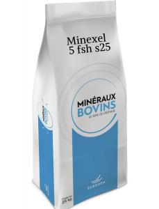 minexel 5 fsh s25