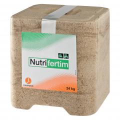 Nutrifertim - Block de 24 kg