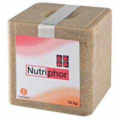 Nutriphor - Bloc de 15 kg