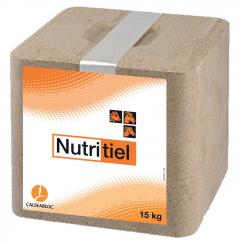 Nutritiel - Bloc de 15 kg