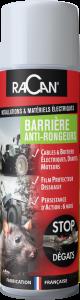 Racan Barrière anti rongeurs