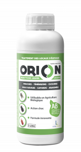 Insecticide ORION